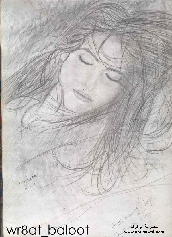 فن الرسم بالقلم الرصاص n7.jpg