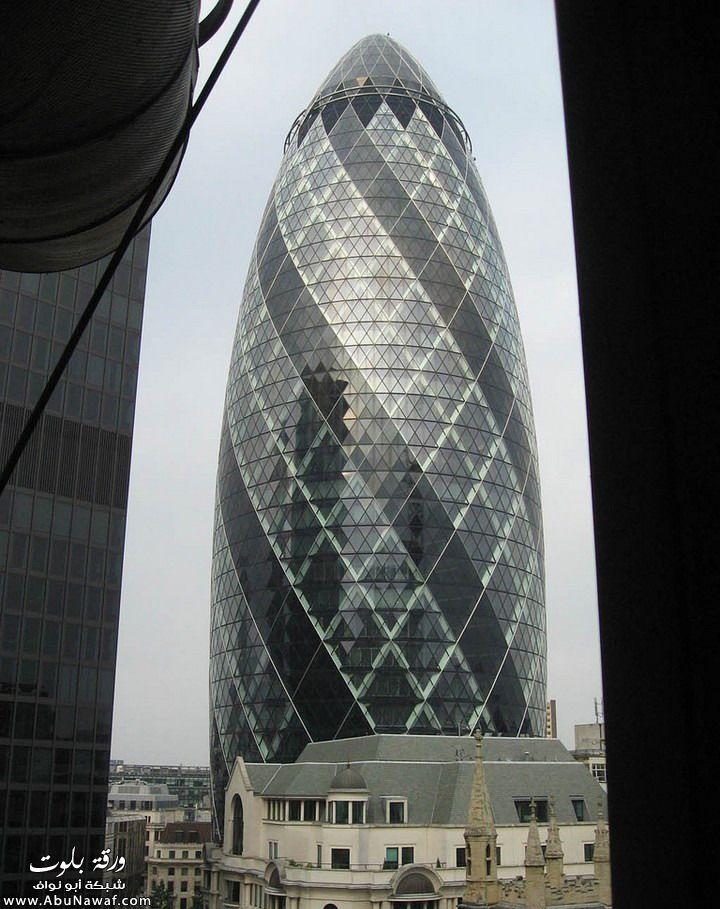 اغرب مباني 032