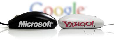 Microsoft � Yahoo .. ���� ��� ����� ���������